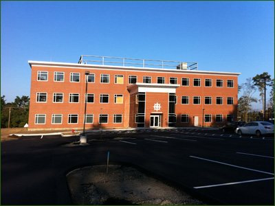 Compass Medical, Middleborough, MA